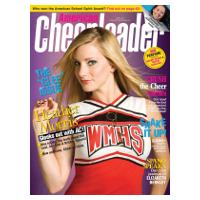 Abonnement au magazine américain American Cheerleader