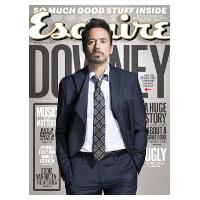Abonnement au magazine américain Esquire