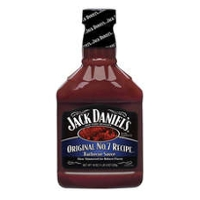 acheter sauces jack daniel's