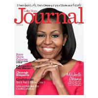 Abonnement au magazine américain Lady's Home Journal