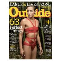 Abonnement au magazine américain Outside