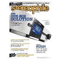Abonnement au magazine américain Stereophile