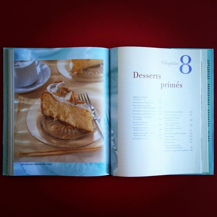 Livre de recette américaines traditionnelles