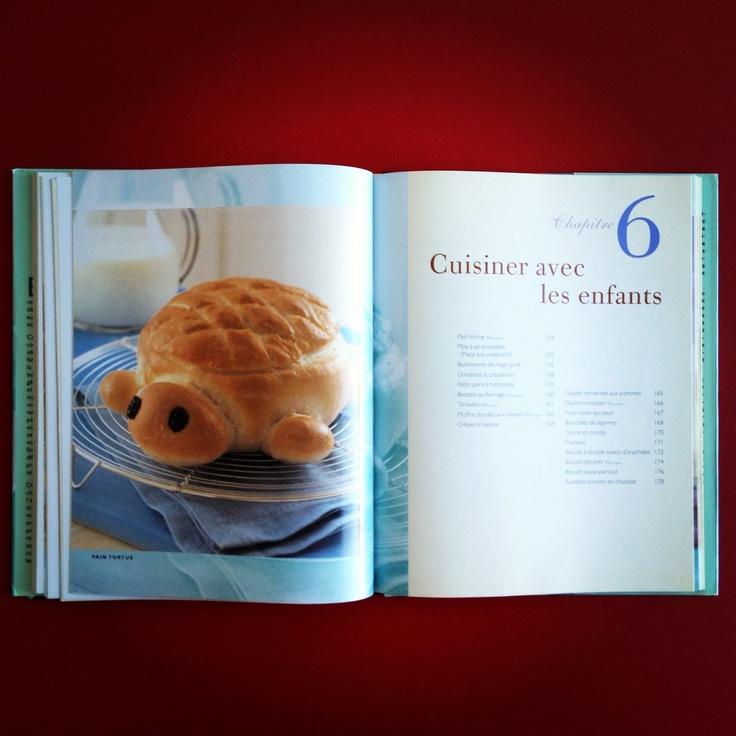 Livre de cuisine traditionnelle américaine