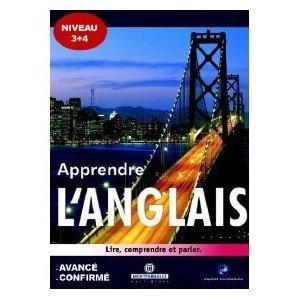 acheter logiciel pour apprendre anglais