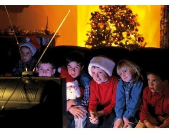 Films de Noël américains typiques