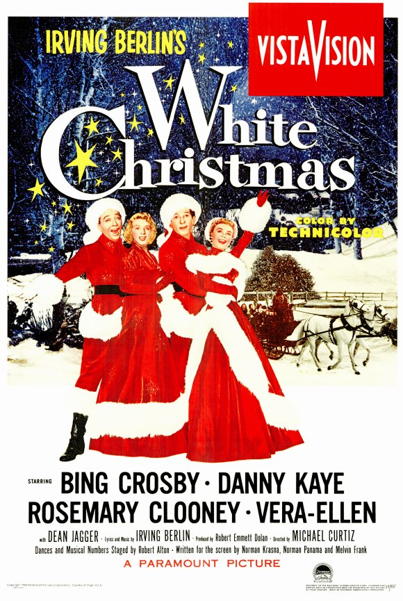 Film Noël Blanc