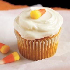 Recette américaine de cupcake pour soirée halloween