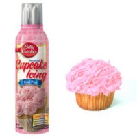 Nappage à cupcake de Betty Crocker