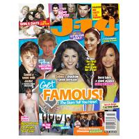 Abonnement au magazine américain J-14