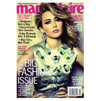 Abonnement au magazine américain Marie-Claire