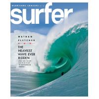 Abonnement au magazine américain Surfer