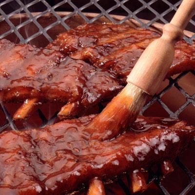 Recette de sauce barbecue maison - Idee originale barbecue ...