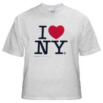 voyage à NYC : indispensables souvenirs