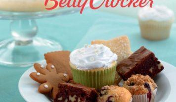 Notre Avis sur le Livre « Cuisiner avec Betty Crocker »