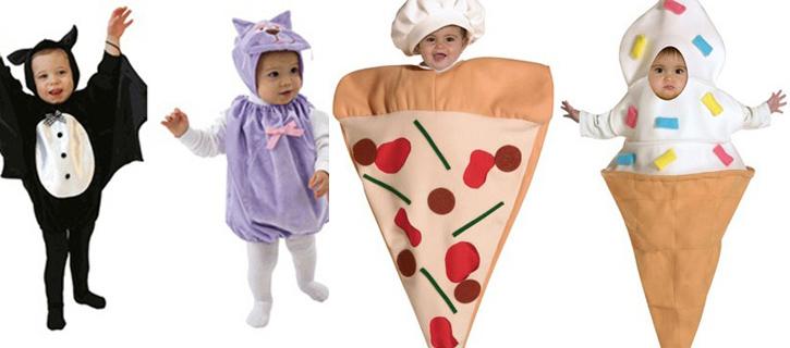 disfraces halloween eeuu niños
