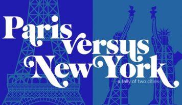 Notre Avis sur le Livre «Paris Vs New York» de Vahram Muratyan