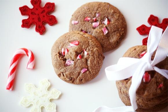Recettes de Noël : Cuisine avec des Candy Canes