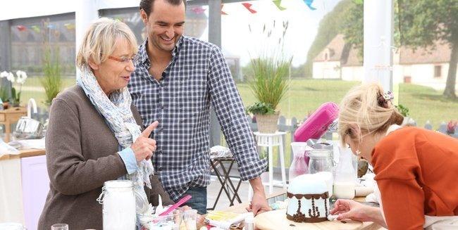 Interview : les Secrets de la Pâte à Sucre Enfin Révélés !