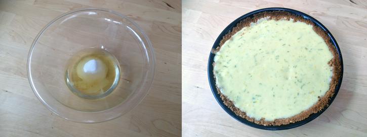 Vraie recette de la Key Lime Pie américaine
