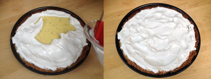Vraie recette de la Key Lime Pie de Floride USA