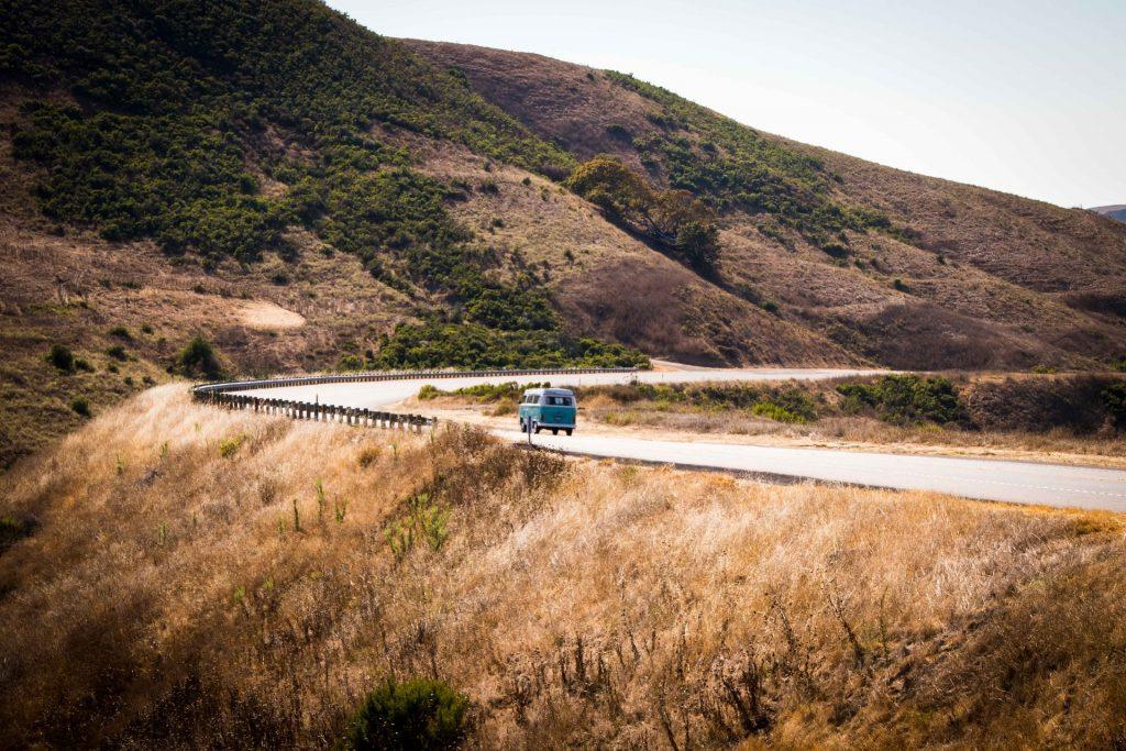 Un Road Trip sur la côte ouest des USA : le permis de conduire