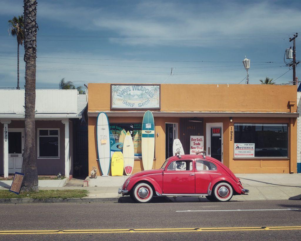 5 villes incontournables à visiter sur la Côte Ouest des Etats-Unis