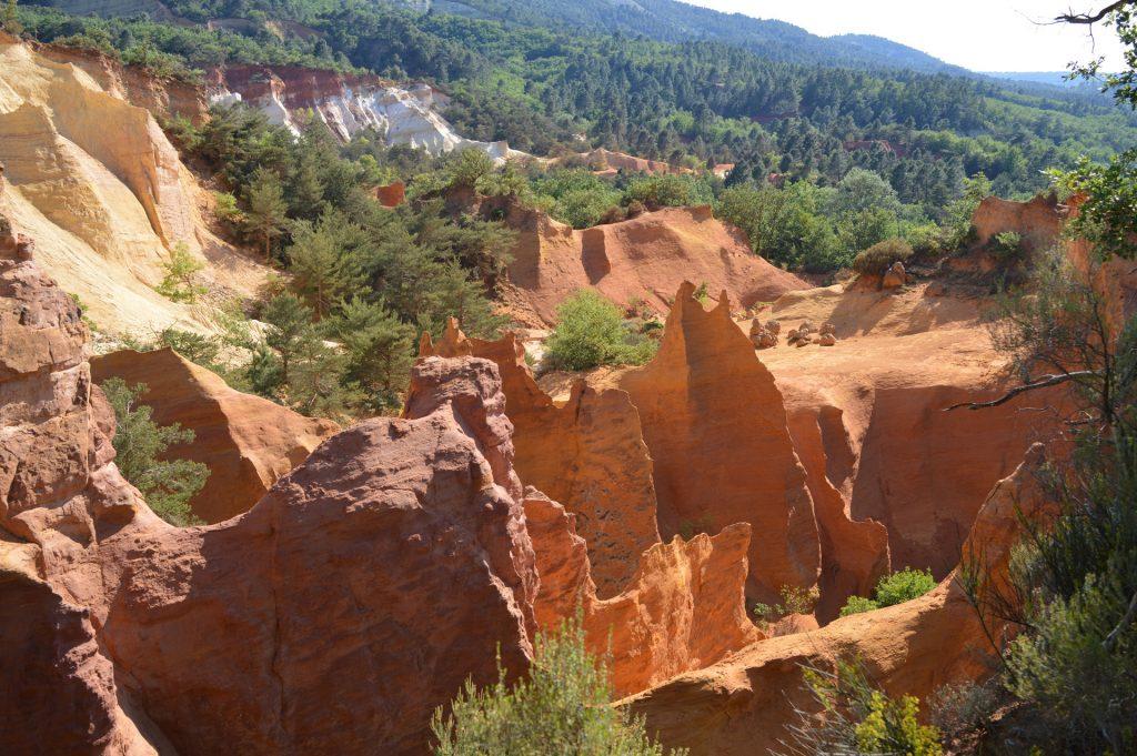 Un avant-goût des USA : 5 paysages américains à admirer en Europe