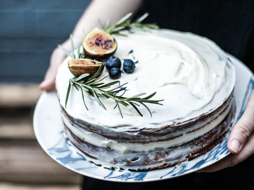 Idée gourmande : et si tu réalisais un pancake cake ?