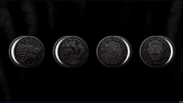 Les Oreo « Game of Thrones » sont là !