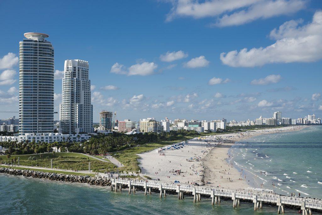Une semaine à Miami : le programme !